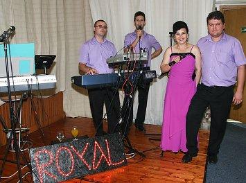 Grup Royal Nunta Constanta