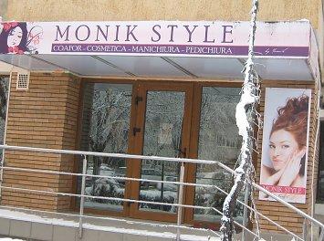 Monik Style Coafura Si Machiaj Nunta Constanta