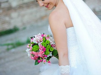 Dina Mariage Nunta Constanta