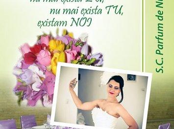 Parfum de Nunta Nunta Constanta