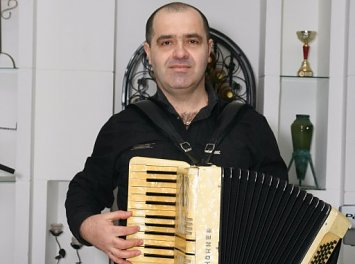 Fratii Ciobanica si Aurel Sava Nunta Constanta