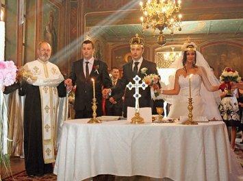 Creative Wedding Studio Nunta Constanta