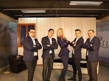 Amigo Band Nunta Constanta