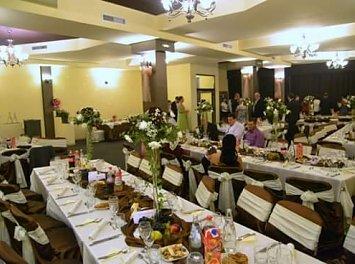 Stephanos Ballroom Nunta Constanta